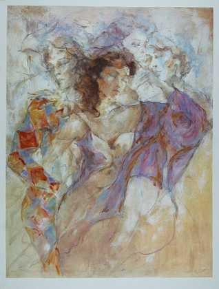 Gary Benfield Dream Dancing (2002)