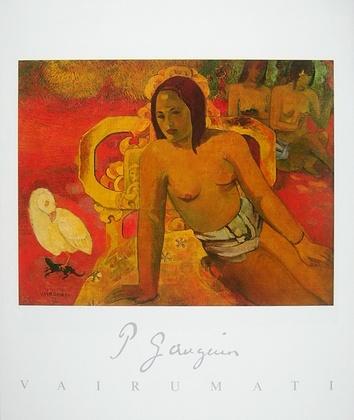 Paul Gauguin Tahiti