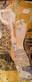 Klimt gustav wasserschlangen i  poster  medium