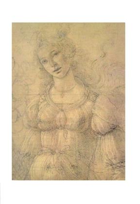 Sandro Botticelli Autunno
