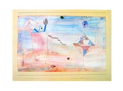 Paul Klee Regie