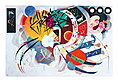 Kandinsky wassi dominant curve 38080 medium