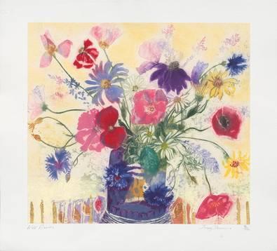Jenny Deveraux Wild Flowers