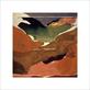 Helen Frankenthaler Nature abhors a vacuum