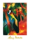 Macke august sonniger weg 49149 medium
