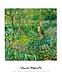 Claude Monet Le Printemps Giverny