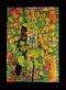 Hundertwasser friedensreich singender vogel auf einem baum in der stadt 41138 medium