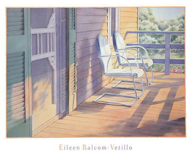 Eileen Balcom-Vetillo La Port