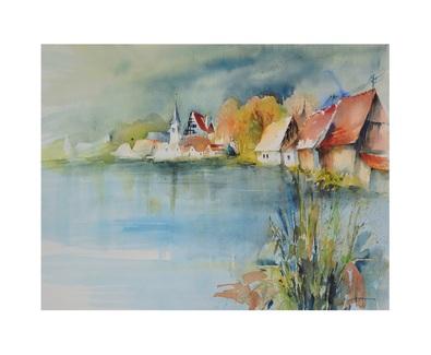 E. Hofmann Dorf am See