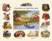 Cargill melanie the wind in the willows klein medium