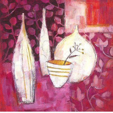 Helen Theobald 2er Set 'Cherry Sorbet' + 'Raspberry Sorbet'