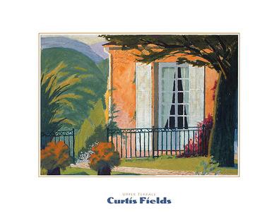 Curtis Fields Upper Terrace