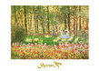 Monet claude die familie des kuenstlers im garten in argenteuil 49085 medium