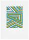 Gebhard ludwig horizontal vertikal diagonal medium