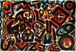Penck a r the rhythm of the day medium