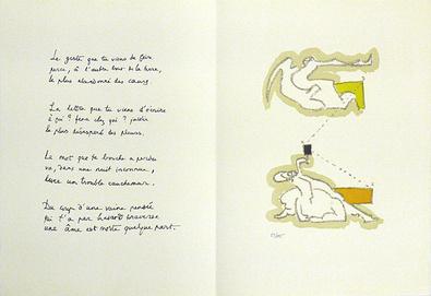 Dorothea Tanning Jean Cassau