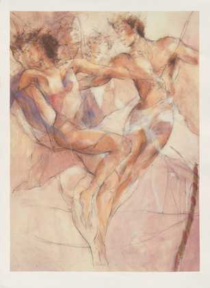 Gary Benfield Dance I (2000)