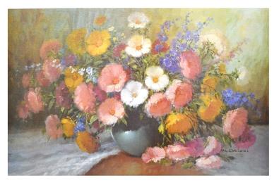 N. Brizzi Blumenstrauss