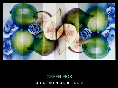 Ute Wingenfeld Green Figs