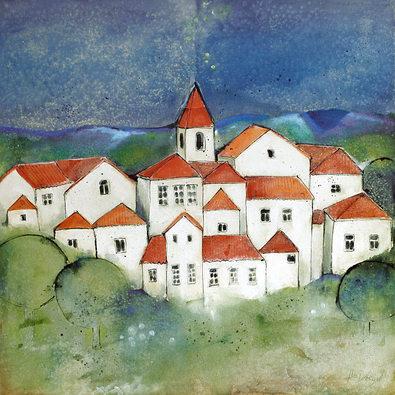 Ingeborg Dreyer Dorf II