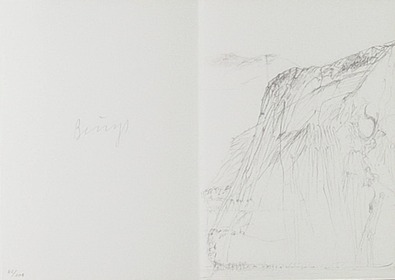 Joseph Beuys  Leonardo Codice Madrid