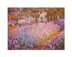 Claude Monet Kuenstlergarten in Giverny (Ausschnitt)