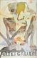Janssen horst 10 jahre artes galleri tod und eros medium