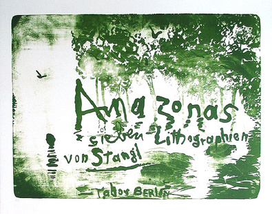 Reinhard Stangl Amazonas Set