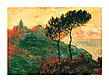 Monet claude the church at varengeville 38933 medium