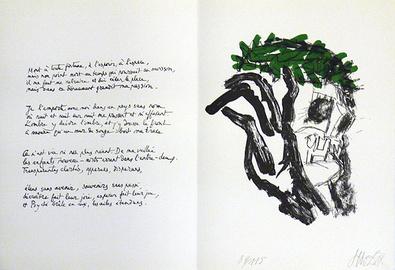 Otto Dix Jean Cassau