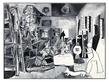 Picasso pablo las meninas  conjunto  no  1 46493 medium
