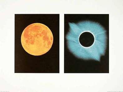 Shigemi Numazawa Full Moon Total Solar Eclipse