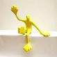 Rosalie flossi gross vi sitzend rechts hallo gelb warm medium