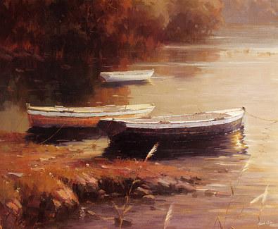 Marcelo Silva Summer Sunset I