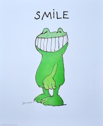 Janosch Smile