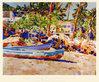 Malou Flato Yelapa Boats