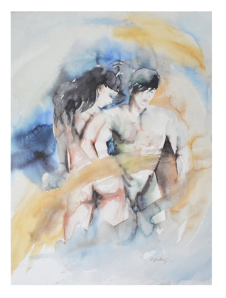 Robert Heitzinger Love Dreams II