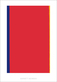 Barnett Newman Who's afraid of Red,. 1966