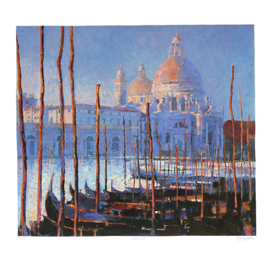 John Hammond Venedig II (Venice)