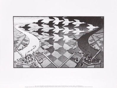 Escher mc tag und nacht large