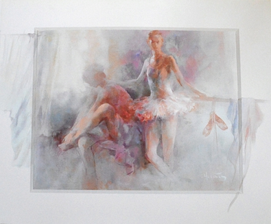 Willem Haenraets Dancer