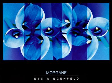 Ute Wingenfeld Morgane