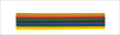 Morris louis horizontal i 1962 medium