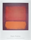 Mark Rothko Untitled