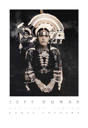Jeff Dunas American Indian III
