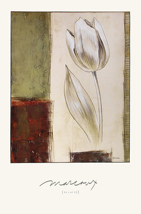Julian Marcoux Tulip II