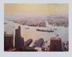 Jack Lorimer Gray Ausblick vom Hafen