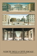 Italian School Ansicht der idealen Stadt