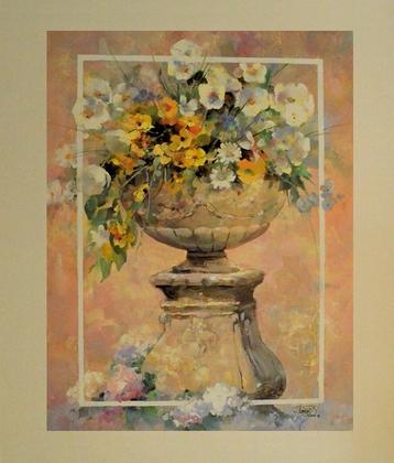 Willem Haenraets Blumen