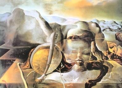 Salvador Dali L'enigme sans fin